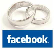 FB and wedding rings