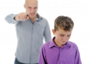 Discipline-child